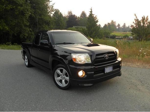 2006 Toyota Tacoma X-Runner