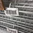 """16"""" x 12' Wire  Shelf"""