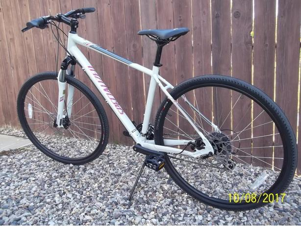 Women's Specialized Ariel Disc Bicycle