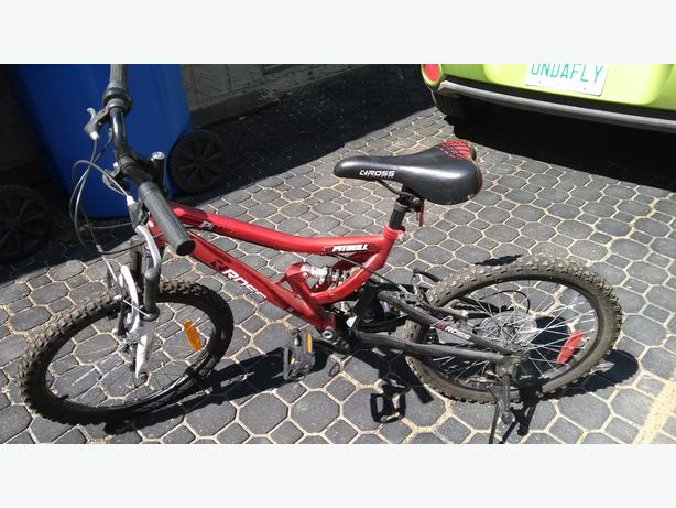 Like New Childs' Bike