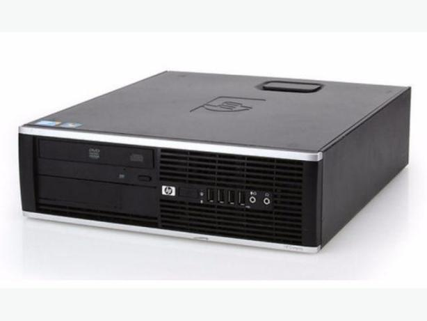 HP 8200 Elite i7 2600 Quad Core 3.40GHz 4GB RAM 500GB HDD