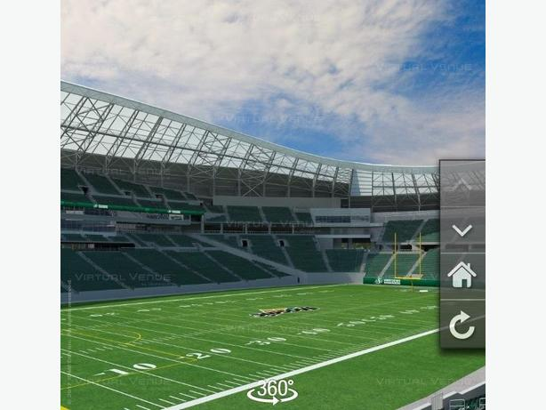 Rider Ticket - Aug 13 BC Lions