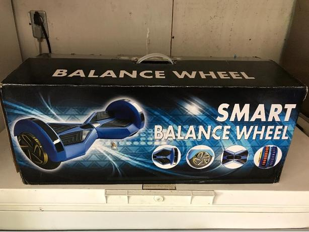 Smart Balance Wheel Hover Board