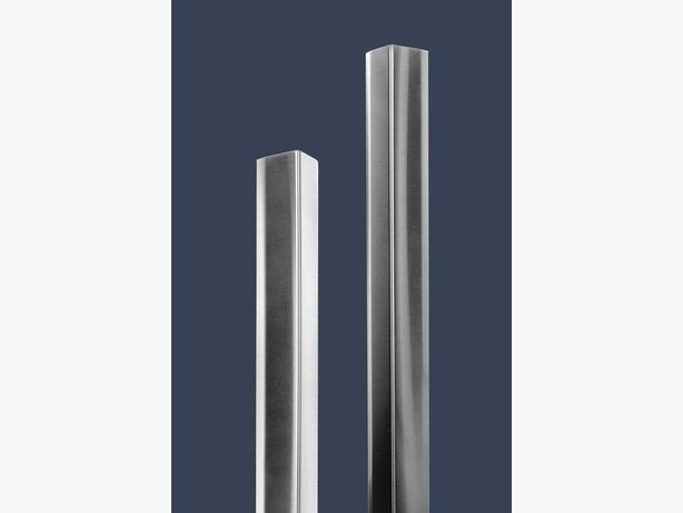 Stainless Steel Corner Guards Hamilton, Ontario 1-800-638-0126