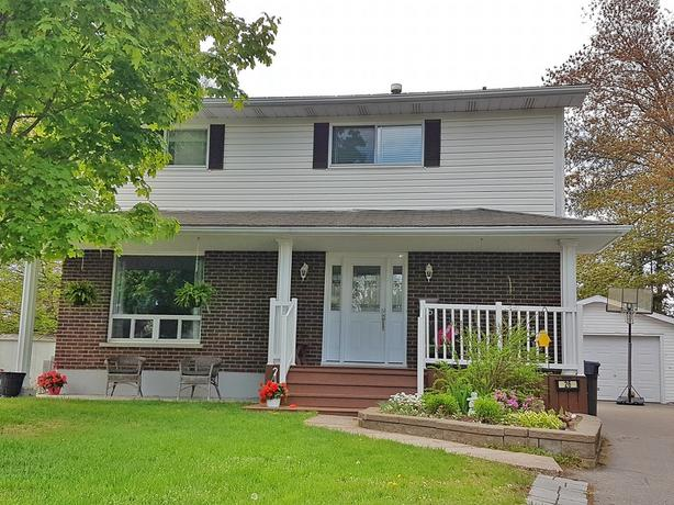 26 Megginson Drive, offered at $284,900