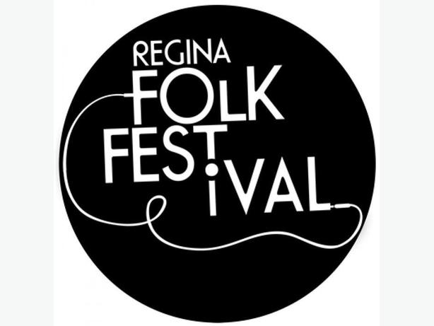 2 weekend passes to Regina Folk Festival