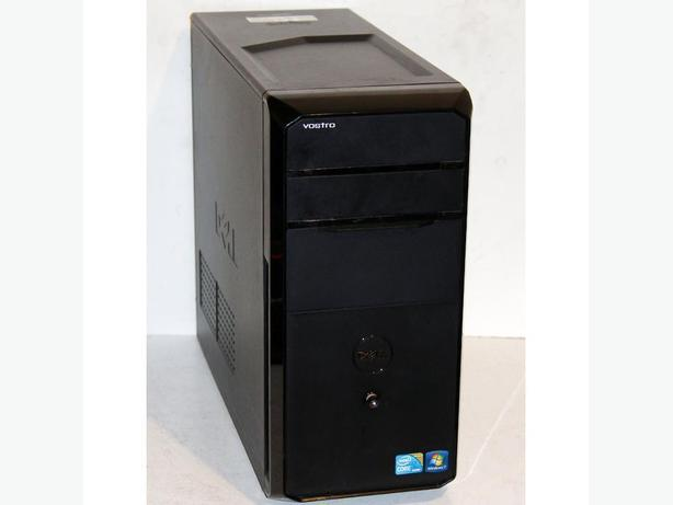 Dell Vostro 430 Desktop PC i7 4Cores DVDRW 8GB RAM 500GB HDMI Windows 7