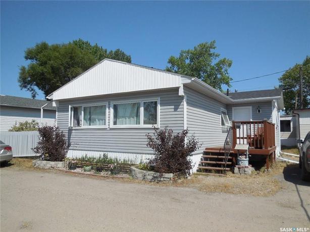 206 City View Estates, Regina, SK.