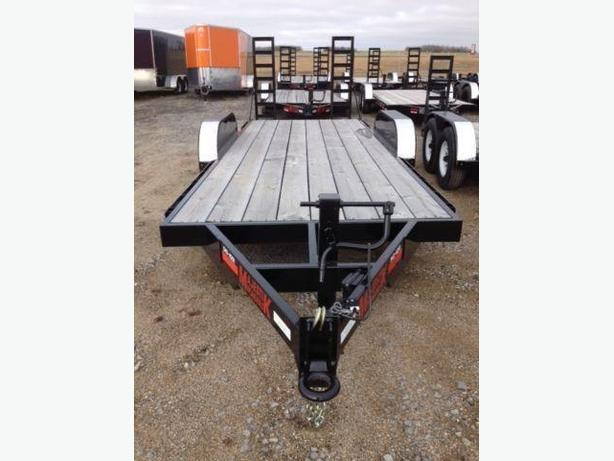 ORANGE TAG SALE - (2x8) Majestik L270 18ft/2ft DT(Standup Ramps)