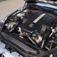 2006 Mercedes-Benz SL-Class Roadster 5.0L - 57,000 Km's !!!