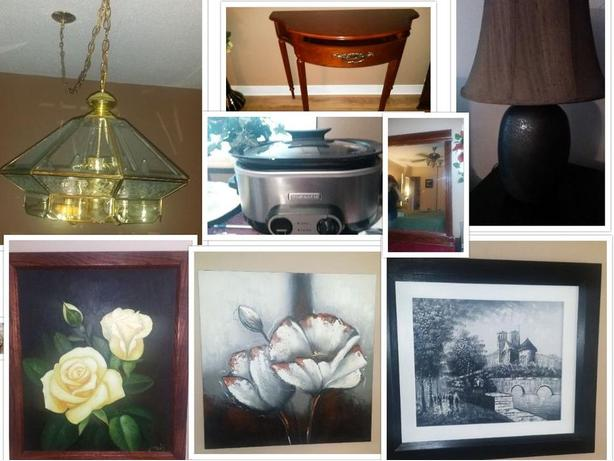 Moving SALE - Many Quality Items for Sale.