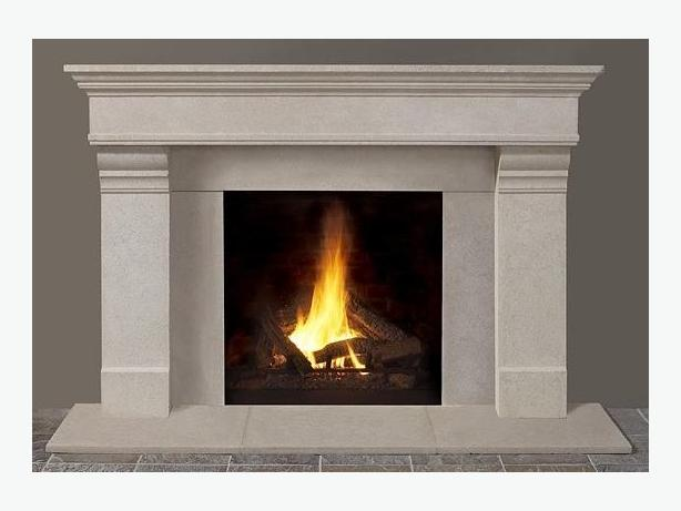 DIRECT VENT GAS FIREPLACE (Sudbury)