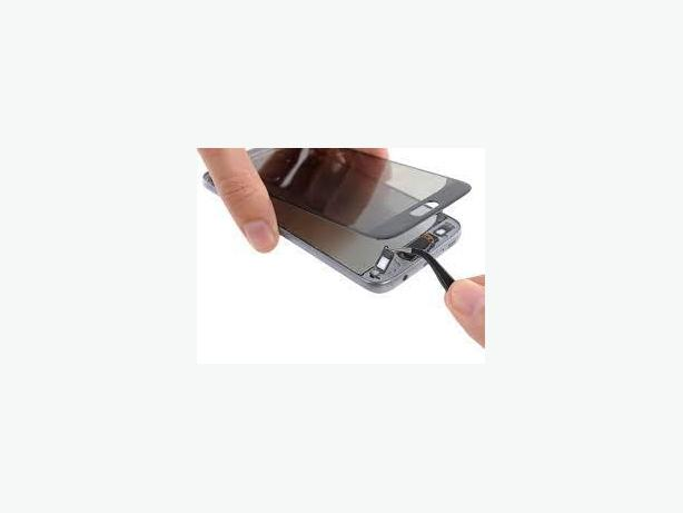iPhone touch disease Repair with discounted price in town