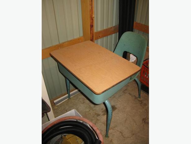 3 antique desks for sale