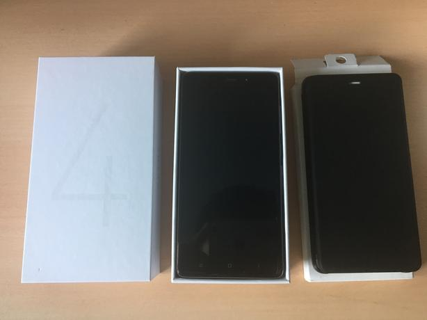 New Unlocked Xiaomi redmi 4 Dual sim