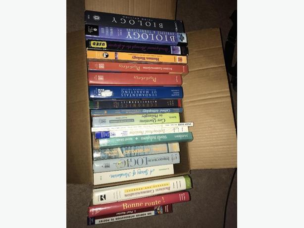 University Books