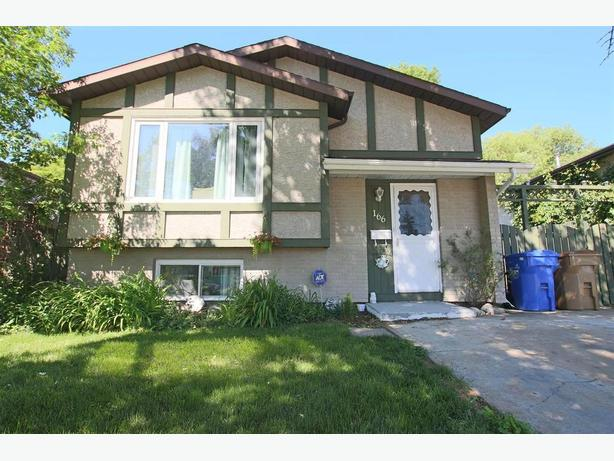 166 Paynter Cres