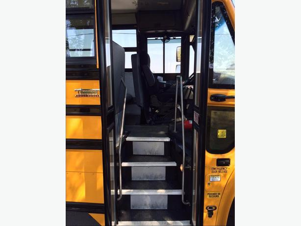 2011 Thomas School Bus for sale