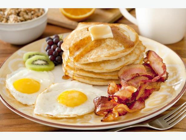 RK-0149 Number one breakfast franchise restaurant in Quebec