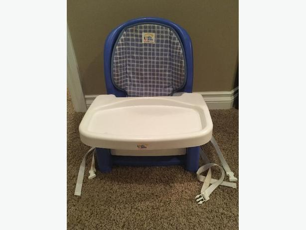 The First Years Reclining 3 Stage Feeding Seat