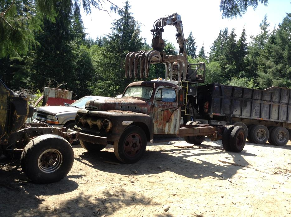 Archie's Heavy Metal and free Scrap Car Removal Duncan, Cowichan