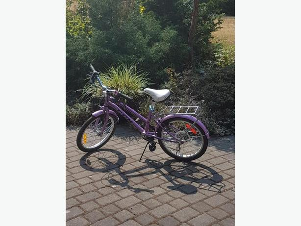 kids hardly used bike