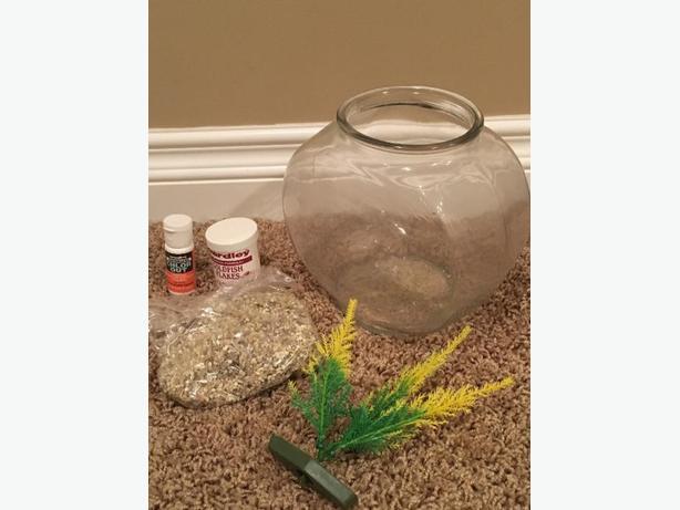 Fishbowl Starter Set