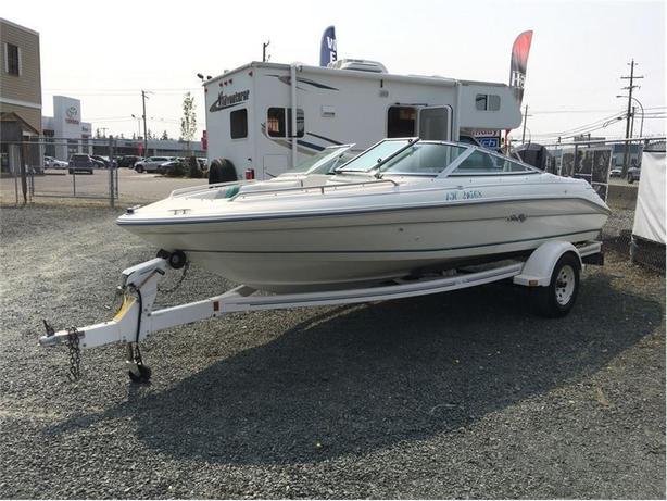 1993 Sea Ray 180 Bowrider -
