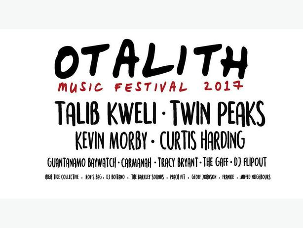 Two tickets with camping to OTALITH!!!! Early bird price!!!