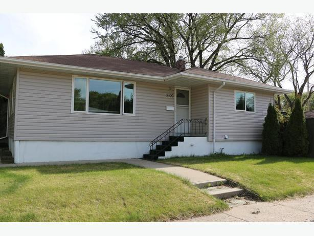 2 Bedroom House with double garage - Lakeview