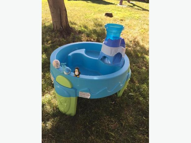 Little Tykes Water table