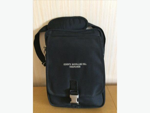 Travel Shoulder/Cross-body Bag