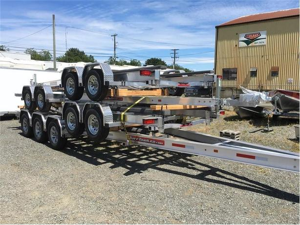 2018 Tuff Trailers Many models