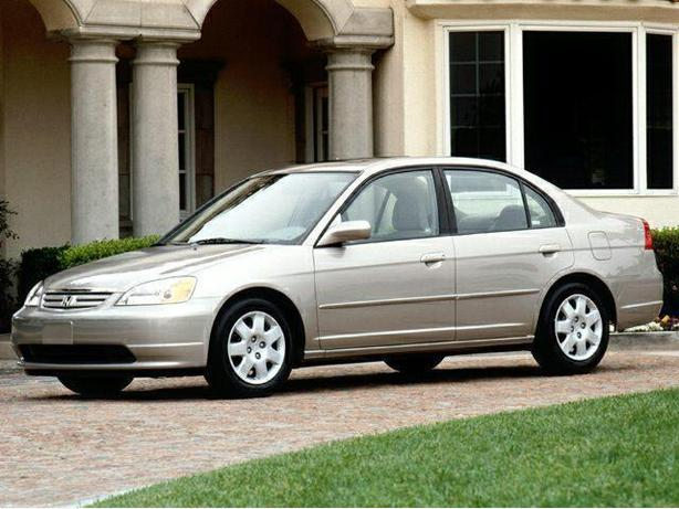 Wanted: 1992-2008 civic in any condition!