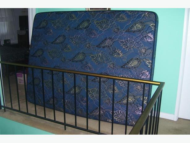 Queen and double size mattresses for sale