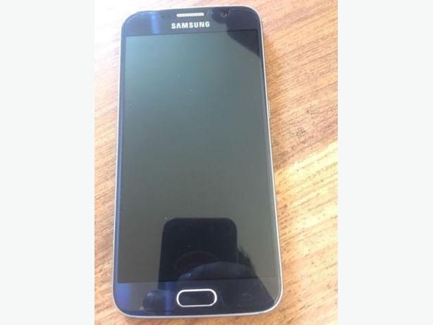 32GB Samsung S6 (ROGERS)