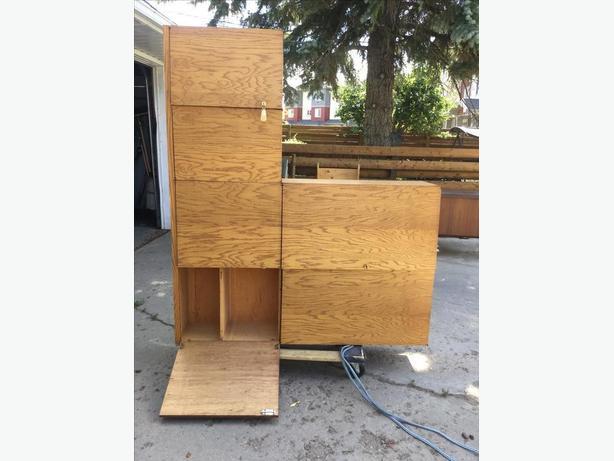 storage cabinet/tv stand, storage cabinet