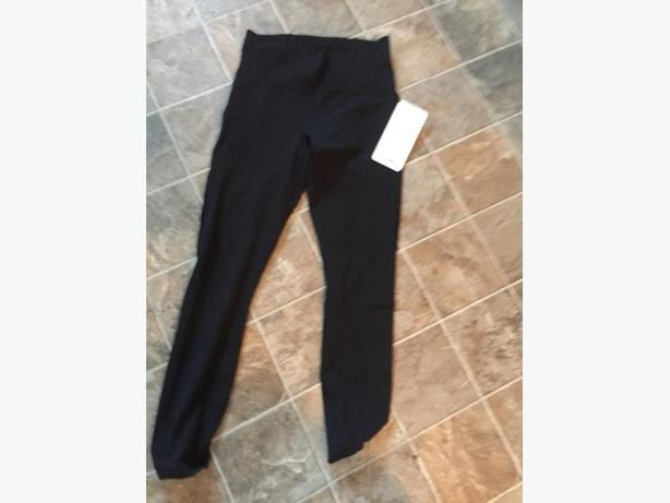 NEW with tags Lulu lemon clothes