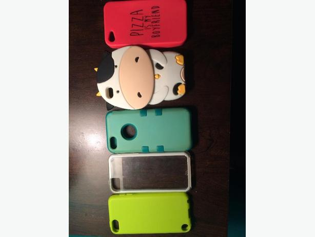 Miscellaneous Iphone 4S/5C/Ipod 5 Cases