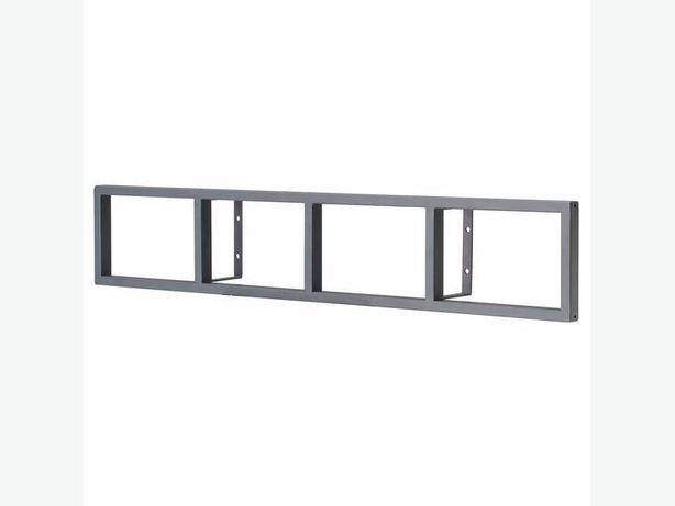 Superieur IKEA Lerberg DVD, CD, Blu Ray Wall Mount Storage Shelf