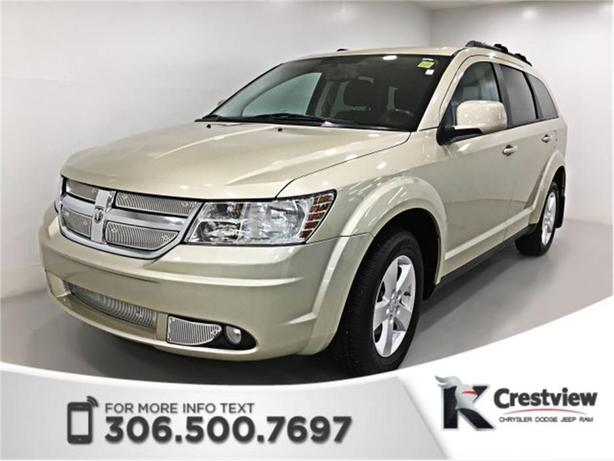 2010 Dodge Journey SXT 2WD V6
