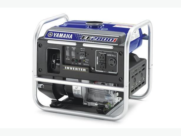 2012 Yamaha EF2800I GENERATOR