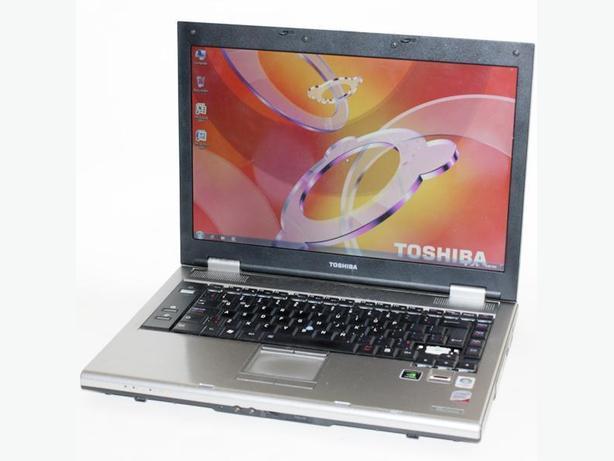 """Toshiba Tecra A9 Laptop Core2 Duo WiFi 2GB RAM 60GB HDD DVDRW 15.4"""""""
