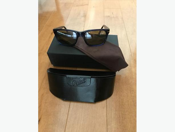 Unisex Persol Polarized Sunglasses