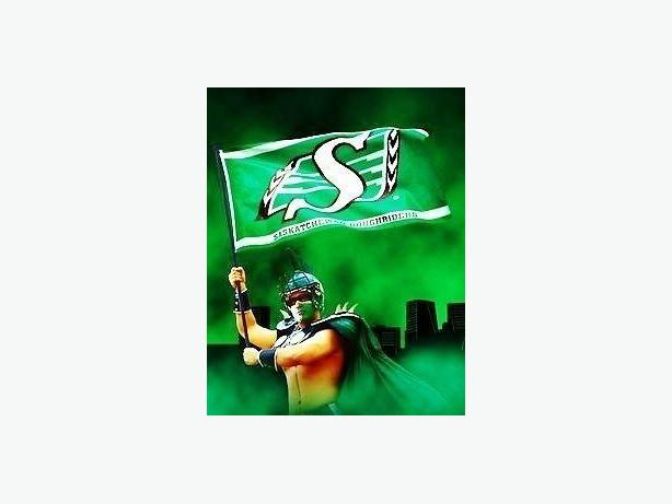 6 Labour Day Tickets Bombers vs Riders Sept 3