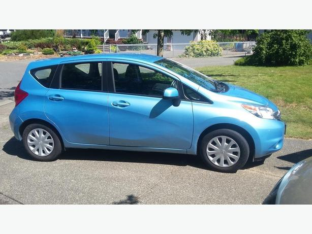 Nissan 2014 Versa Note  For Sale