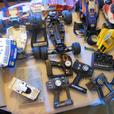 1/10 RC Car Collection