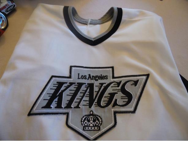 LA Kings Jersey
