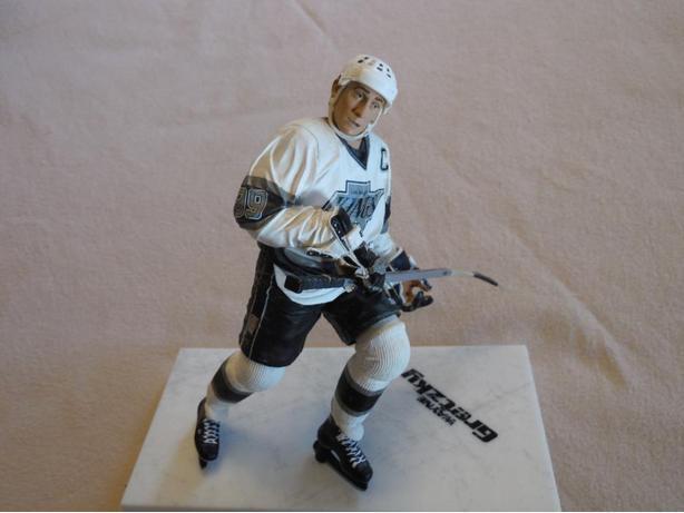 Gretzky Figures
