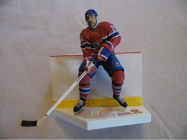 6 Inch Hockey Figures